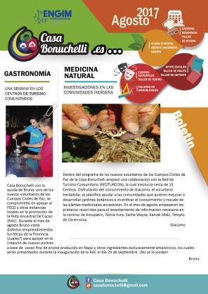 Boletín Agosto 3-01