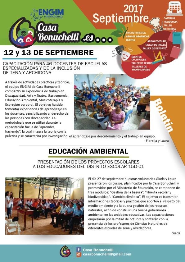 Boletín Septiembre 2-01